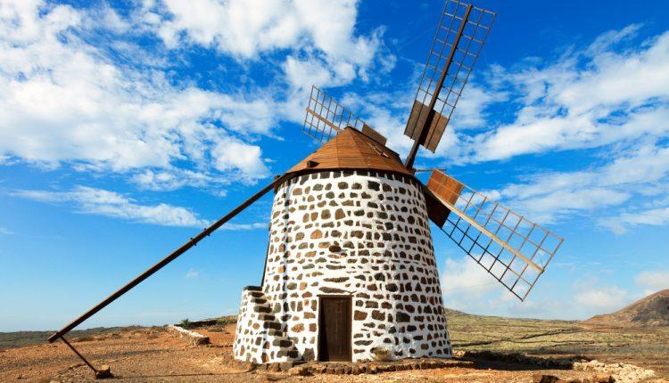 Fuerteventura: Eine Woche im 3* Hotel inkl. Flug, Transfer und Rail & Fly ab 276€ pro Person
