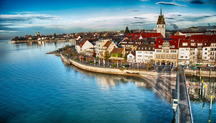 3 Tage am Bodensee im 4* Design-Hotel mit Frühstück, Dinner und Spa ab 149€