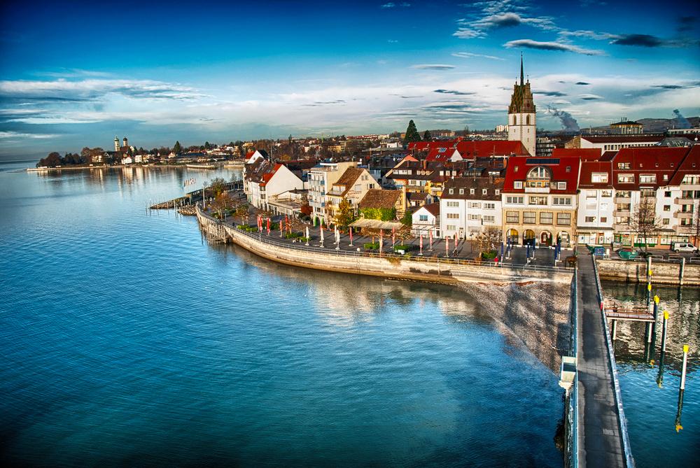 RIVA - Das Hotel am Bodensee (Konstanz): 205 Hotel-bewertungen ...
