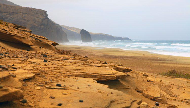 Im März nach Fuerteventura: 7 Tage im 4-Sterne Hotel inkl. Flug und Transfers ab 366€