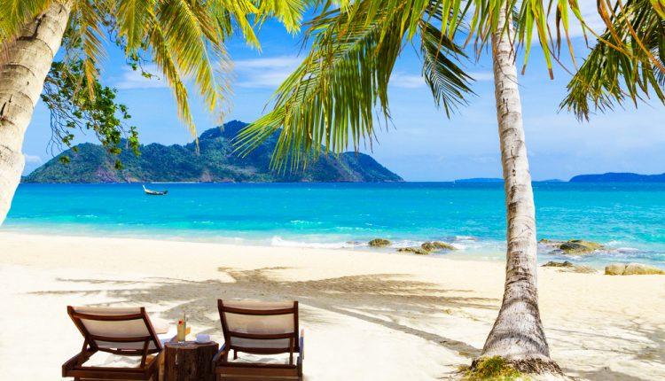 Thailand: 15 Tage Khao Lak im guten Hotel inkl. Flügen, Transfers und Frühstück ab 898€