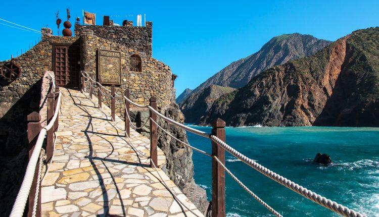 Eine Woche La Gomera inkl. Apartment und Flug ab 285€ pro Person