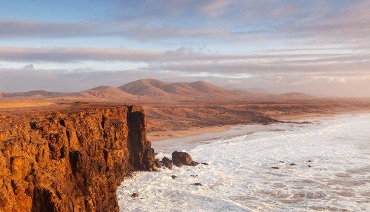 Fuerteventura: 8 Tage ALL INCLUSIVE im 4-Sterne Hotel mit Flug & Transfers ab 465 Euro pro Person