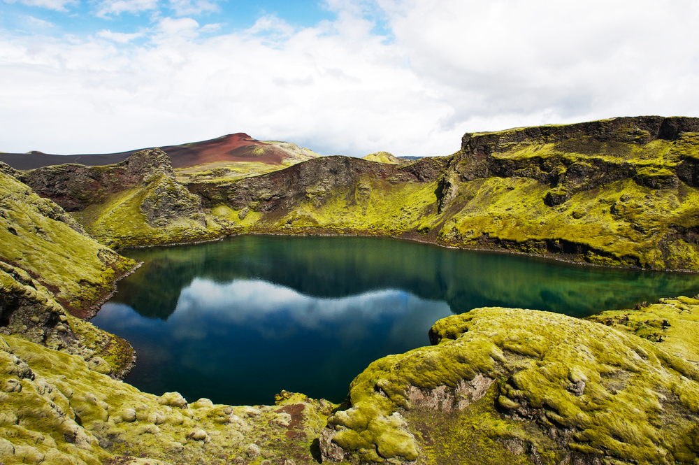 Island Lakagigar