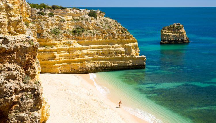 7 Tage Algarve im April: Hotel, Frühstück, Transfer und Flüge ab 180€ pro Person