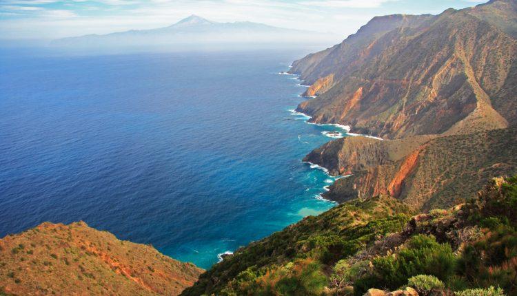 Teneriffa: Eine Woche im 4* Hotel inkl. Flug, Frühstück und Transfer ab 304€
