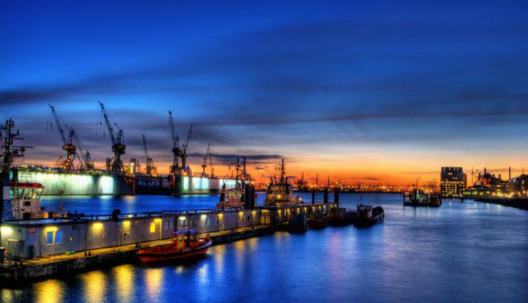 Hamburg: 3 oder 4 Tage im sehr guten Hotel inkl. einer Hafenrundfahrt ab 99€ pro Person