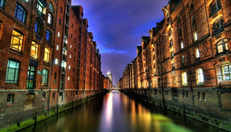 4 Tage Hamburg über Silvester: 4* Hotel mit Frühstück, Prosecco & Wellness für 199,99€