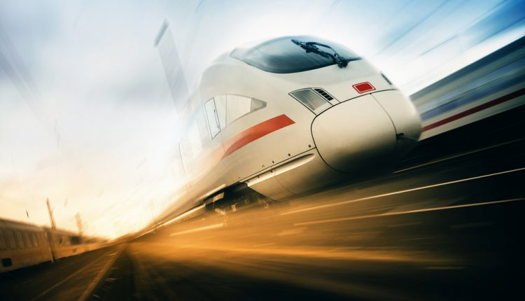 LTUR Top-Ziel International: Mit der Bahn für 37€ nach Tschechien oder Belgien