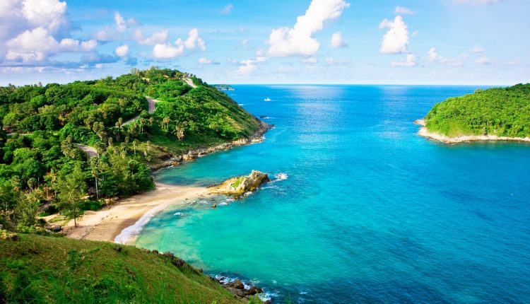 13 Tage Phuket – Patong Beach: Ausgezeichnetes 3* Hotel mit Frühstück, Flug und Transfer ab 766€