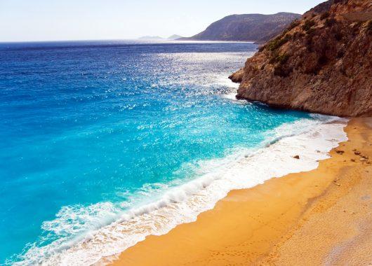 Türkei: Eine Woche im sehr guten 3,5* Hotel inkl. Flug, Transfer und Halbpension ab 315€