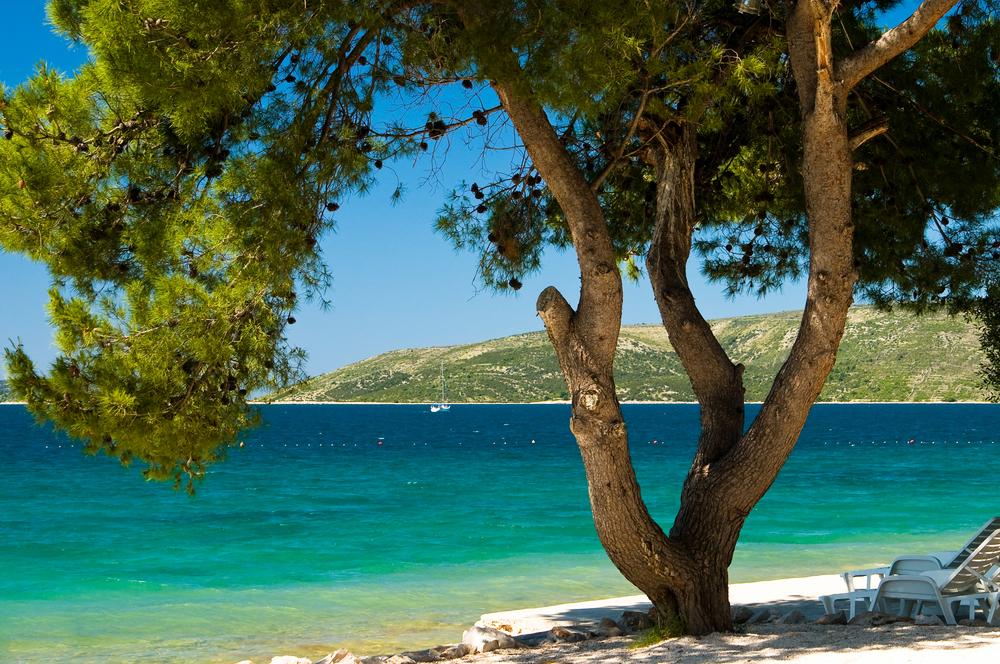 Strand Griechenland Korfu Kreta Rhodos Chalkidiki