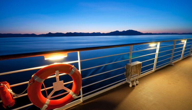 5 Tage Schnupperkreuzfahrt auf der AIDAaura: Mallorca, Barcelona, Valencia, Alicante ab 229€