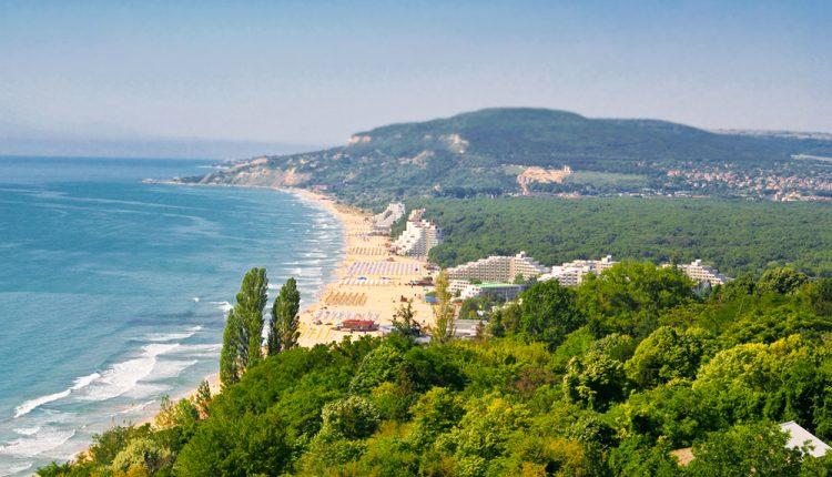 Bulgarien: Eine Woche im 4,5* Hotel inkl. Flug, Transfer und Frühstück ab 243€ pro Person