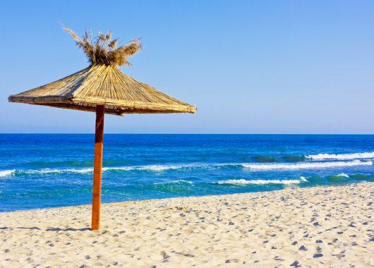 Bulgarien: Eine Woche am Goldstrand im 3*Hotel inkl. Flug, Transfer und Frühstück ab 242€