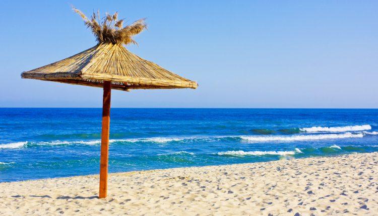 1 Woche Bulgarien im Oktober im 4*Hotel mit Flügen und Halbpension ab 260€