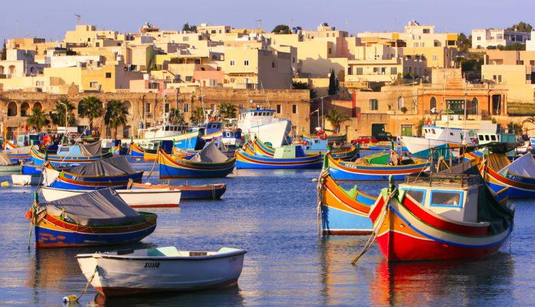 Malta: 1 Woche im 4*Hotel inkl. Flügen, Transfers und Frühstück ab 254€