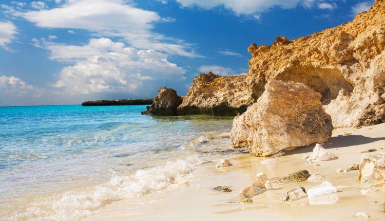 Lastminute nach Sharm El-Sheikh: 5* Hotel All Inclusive, Flug und Transfer für 350€ ab Leipzig