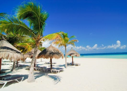 10 Tage Mexiko in der Juniorsuite eines 4*S-Hotels mit Flug, Transfers, Rail&Fly und All In ab 1186€