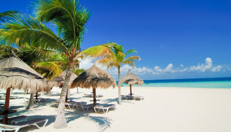 9 Tage Mexiko im 4* Hotel All Inclusive, Flug und Transfer ab 1218€