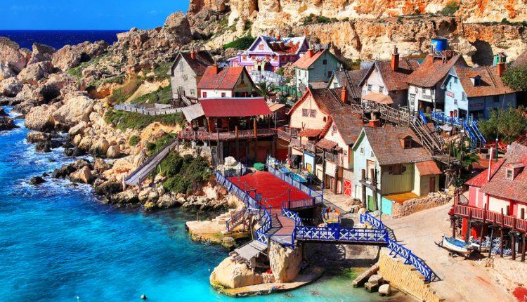 8 Tage Malta zwischen November und März: 4* Villa & Flug ab 399€