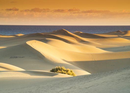 Gran Canaria : Eine Woche im 3* Hotel inkl. Flug, und Transfer ab 340€