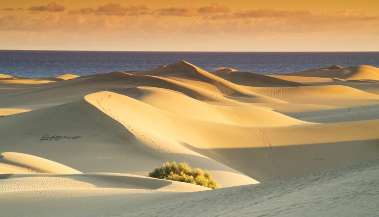 1 Woche Playa del Ingles inkl. Apartment, Flug und Transfer ab 220€