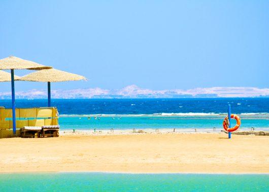 All Inclusive in Ägypten: 7 Tage im 4-Sterne Hotel inkl. Flügen, Rail & Fly und Transfers ab 222€