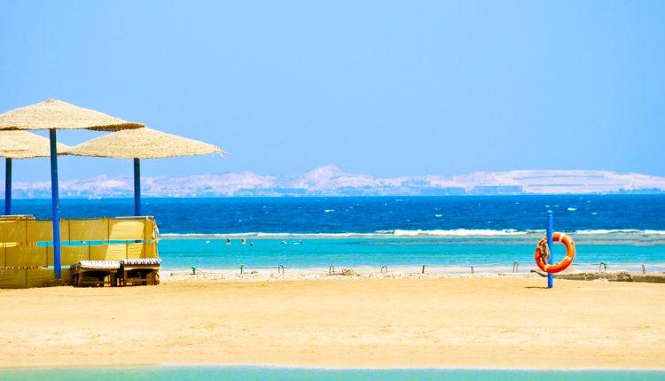 Super Last Minute: 1 Woche in Ägypten im 4* Hotel inkl. Flügen, Transfers, Rail & Fly und All Inclusive-Verpflegung ab 245€