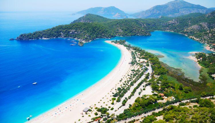 Türkei: 1 Woche All Inclusive im 4* Hotel inkl. Flügen und Transfers ab 316€
