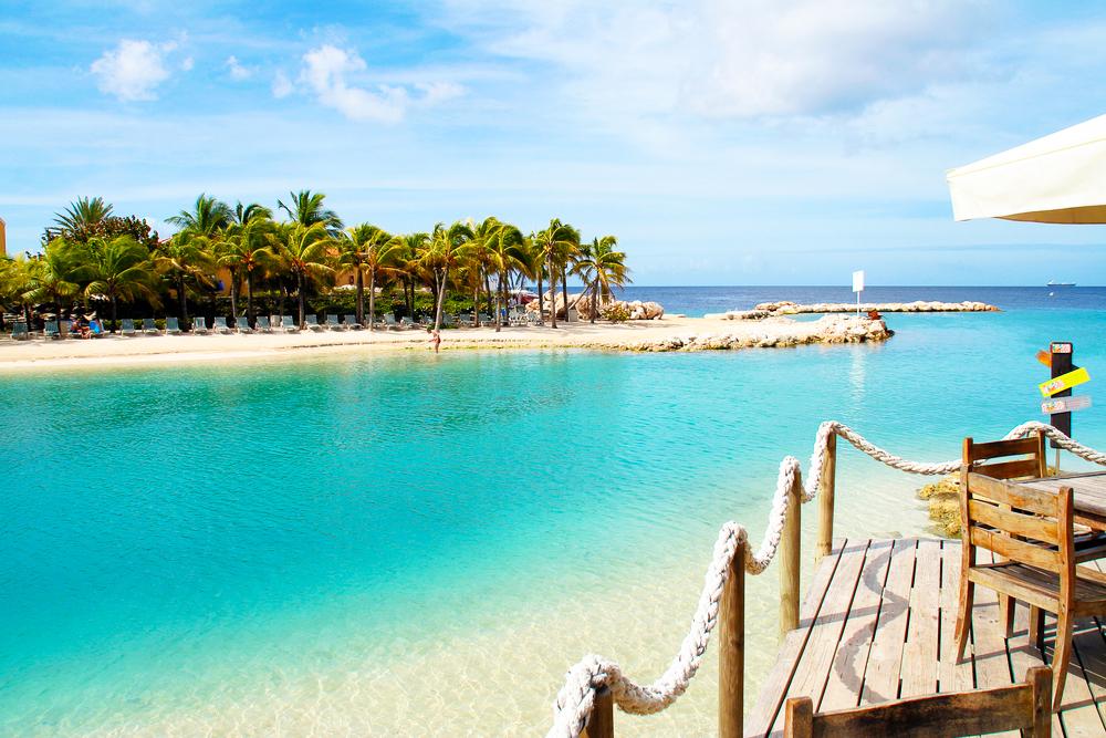 Curacao Karibik
