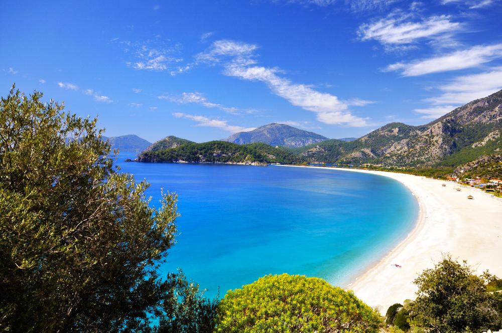 Türkei Strand
