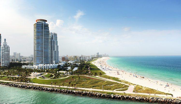 """KLM / Airfrance """"Wild am Mittwoch"""": Miami und Fort Myers ab 484€"""