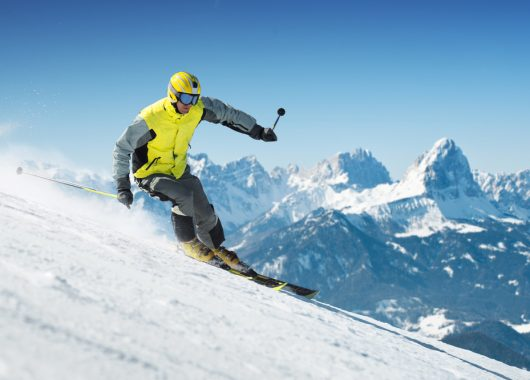 1 Woche Mayrhofen im Gästehaus mit Frühstück und Zillertaler Superskipass ab 399€