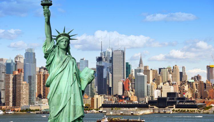 Hin- und Rückflug nach New York mit Lufthansa durch Trick ab 363€