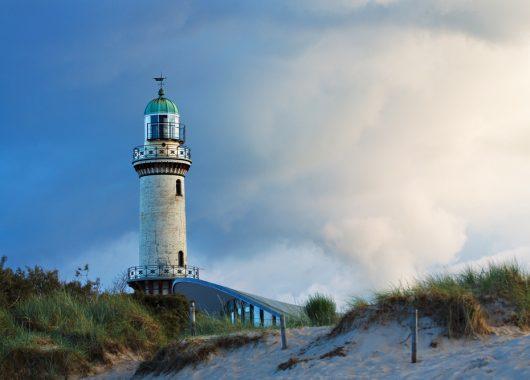 3 Tage Rostock im 4,5* Hotel inkl. Frühstück, Dinner und Spa ab 129€ p. P.