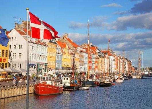 Kopenhagen: 3 oder 4 Tage im 4*-First Hotel inkl. Flug und Frühstück ab 219€ pro Person