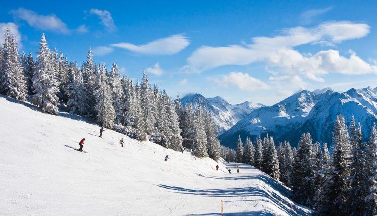 4 – 5 Tage Südtirol im 4* Hotel inkl. Vollpension, Skibus und großem Wellnessangebot ab 249€ pro Person