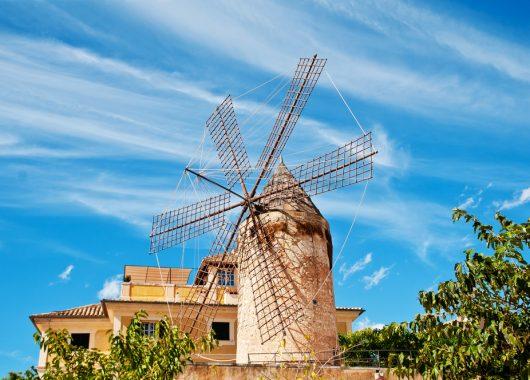 Im Landhotel auf Mallorca: 8, 11 oder 15 Tage mit Frühstück oder Halbpension inkl. Mietwagen und Flügen ab 529€