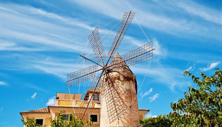 Lastminute: 5 Tage Mallorca im 4* Hotel mit Fahrradservice, Frühstück, Flug und Mietwagen ab 255€