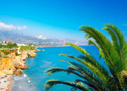1 Woche Torre del Mar: gutes 4* Hotel, Flug, Transfer und Frühstück ab 319€
