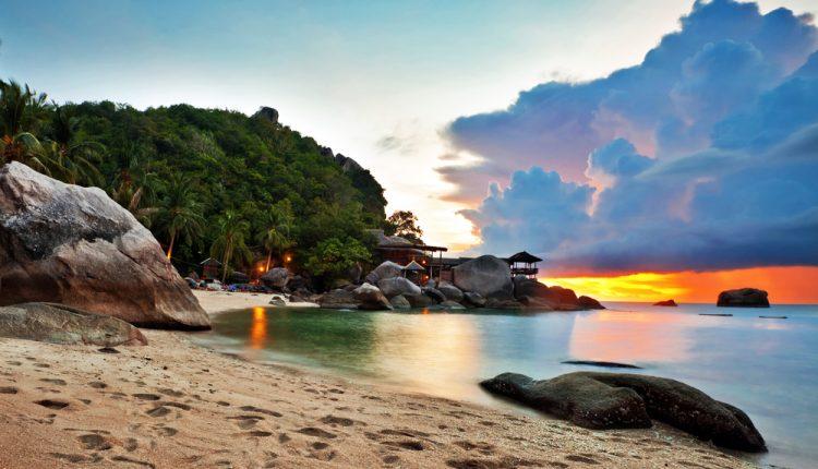 14 Tage Bali im November – super 4* Hotel mit Flug, Frühstück und Transfer ab 979€ (ab Frankfurt am Main)