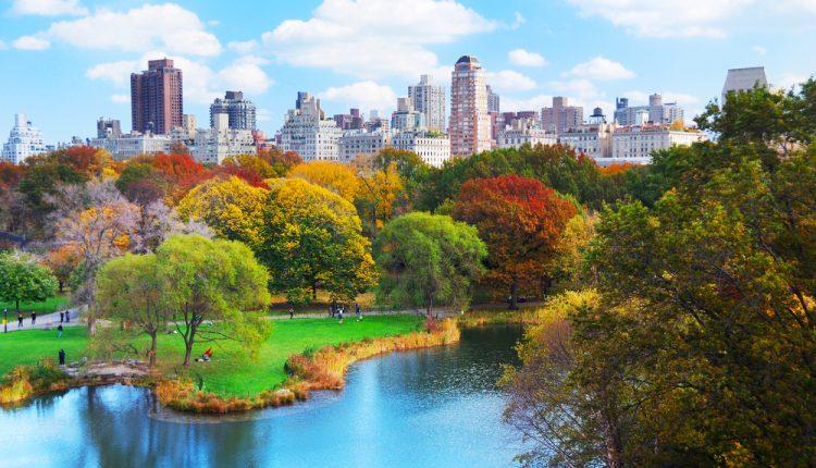 9 Tage New York über Silvester: 3* Hotel mit Frühstück & Flug ab 864€
