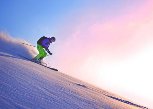 Skiurlaub in Trentino: 3 Tage inkl. Halbpension, Spa & Tagesskipass ab 69€