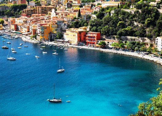 4 bis 8 Tage Cannes im zentralen 4*Hotel mit Frühstück ab 169€ pro Person