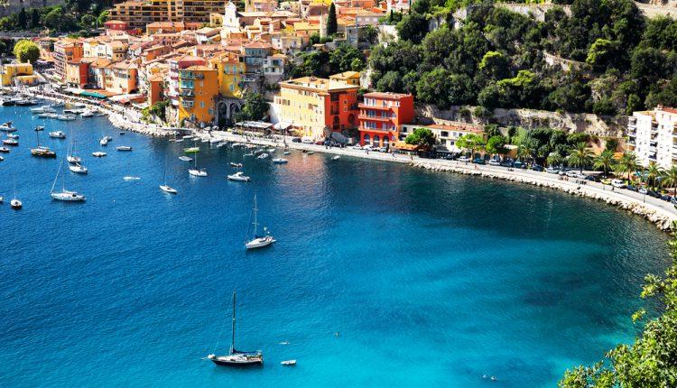 Cannes: 4 Tage im 4* Hotel inkl. Flug und Frühstück ab 332€