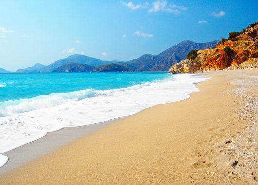 Türkei: Eine Woche All Inclusive im 4* Hotel inkl. Flug, Transfers und Rail & Fly ab 296€