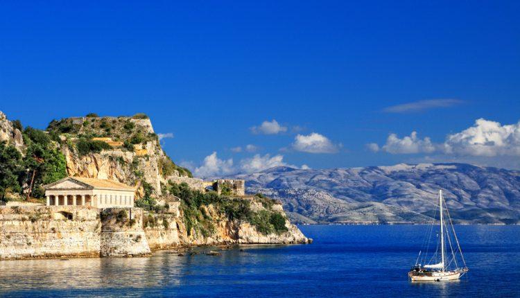 Rundreise durch Griechenland: 7 Tage inkl. Flug, Mietwagen, Rundreise und Hotel ab 319€