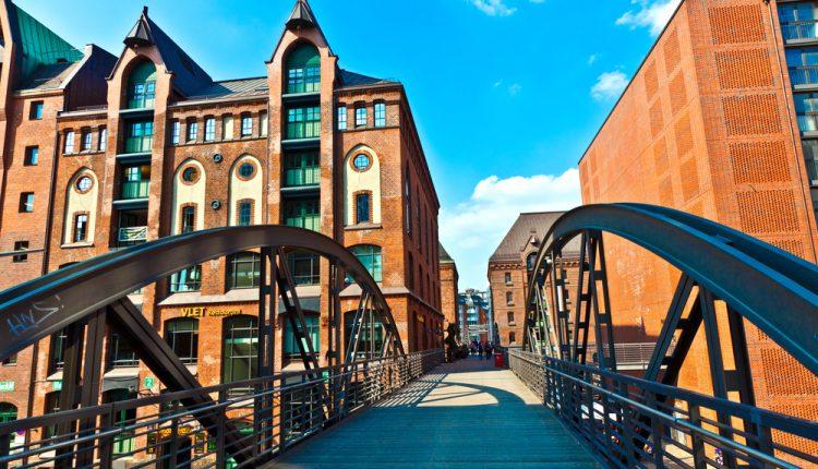 Luxus in Hamburg: Nächte im 5* Privathotel inkl. Spa und Frühstück ab 69€ pro Person