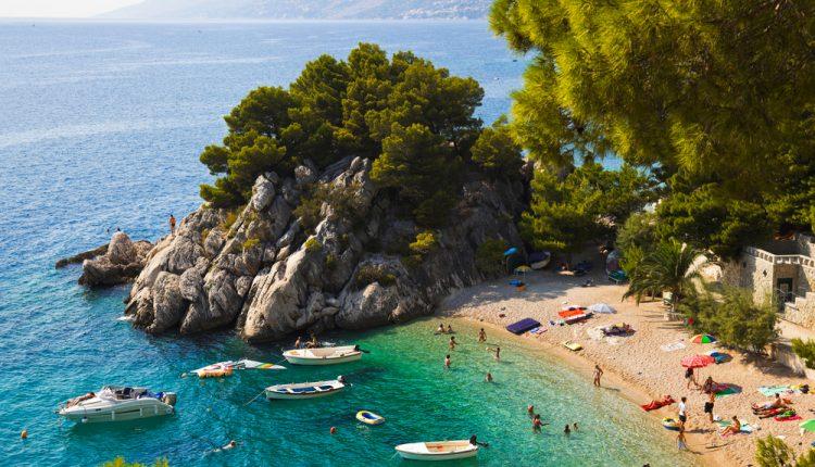Last-Minute: 7 Tage Kvarner Bucht in Kroatien inkl. Flug, Transfer und gutem 3* Hotel mit Frühstück ab 405€